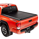 RetraxPRO MX Retractable Truck Bed Tonneau Cover | 80851 | Fits...