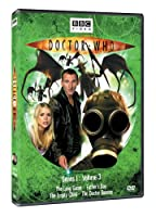 Doctor Who: Complete First Season V.3 [DVD]