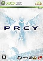 PREY - Xbox360