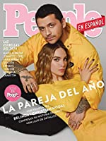 PEOPLE EN ESPAÑOL Magazine