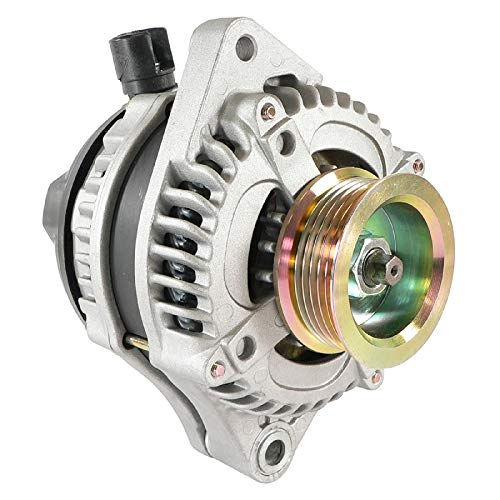 DB Electrical AND0339 Remanufactured Alternator Replacement For Acura MDX 3.5L, 3.7L, RL 3.5L, TL 3.2L/3.5L, Honda 3.5L