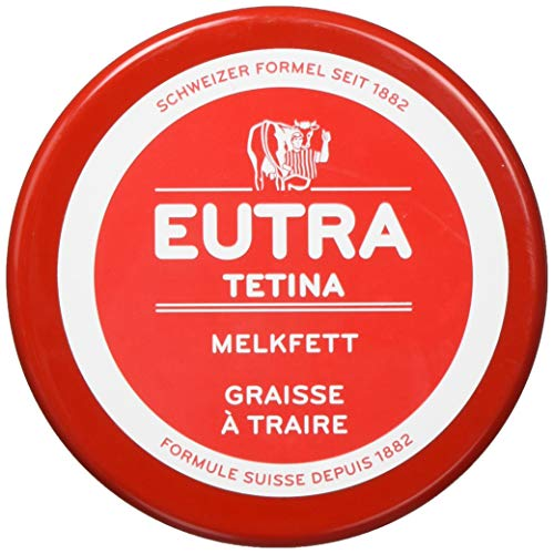 MELKFETT EUTRA Tetina Creme 500 ml Creme