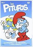 Los Pitufos - Volúmen 1 [DVD]