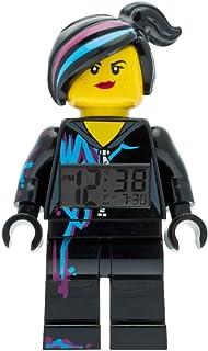 LEGO Movie Wyldstyle - Despertador