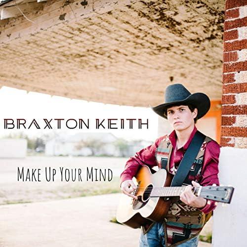 Braxton Keith