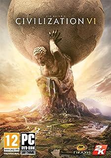 Sid Meier's Civilization VI (B01FSPODQI) | Amazon price tracker / tracking, Amazon price history charts, Amazon price watches, Amazon price drop alerts