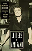 Letters of Ayn Rand: 8