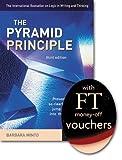 FT Promo The Pyramid Principle
