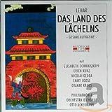 Das Land des Lächelns - Philharmonia Orch.& Chorus