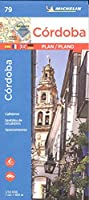 Michelin Cordoba Map: City Plans (Michelin City Plans)
