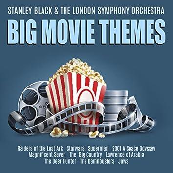 Big  Movie Themes (Original Score)