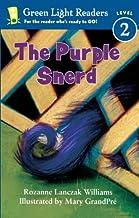 The Purple Snerd (Turtleback School & Library Binding Edition) (Green Light Readers: Level 2)