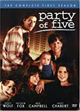 scott wolf party of five