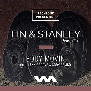 Body Movin