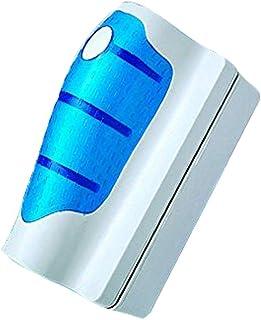 Wolfride 磁気 水族館 ガラス タンクリーナー スクラバー 水槽 コケ取り マグネット スクレーパー クリーンブラシ S