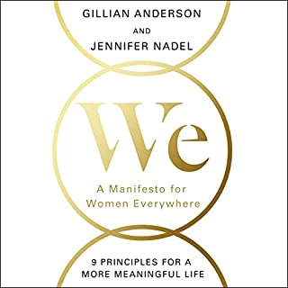 We: A Manifesto for Women Everywhere Titelbild