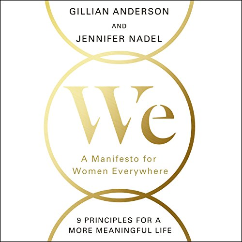 We: A Manifesto for Women Everywhere  By  cover art