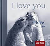 I love you - Buchtipp