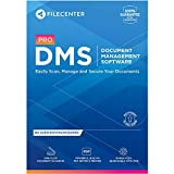FileCenter DMS – Document Management Software with built in Scanning and PDF Editor [PC Download]