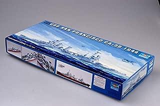 Trumpeter 5310 - USS San Francisco CA-38 (1944) [Importado de Alemania]