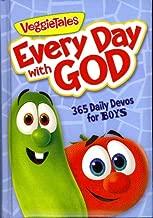 VeggieTales Every Day With God (Boys)