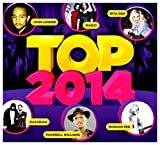Nicole Scherzinger / Pharrell Williams / Rita Ora: TOP 2014 [2CD]