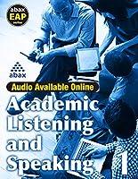 Academic Listening & Speaking Level. 1 LMS