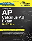 Cracking the AP Calculus AB Exam