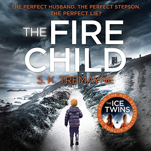 The Fire Child Titelbild