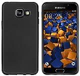 mumbi Hülle kompatibel mit Samsung Galaxy A3 2016 Handy
