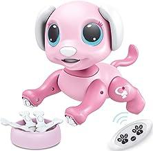 BIRANCO. Updated 2019 Smart Puppy – Remote Control, Gesture Control, STEM..