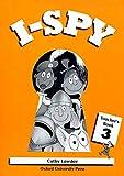 I-SPY 3 - Teacher's book + Photocopy masters book