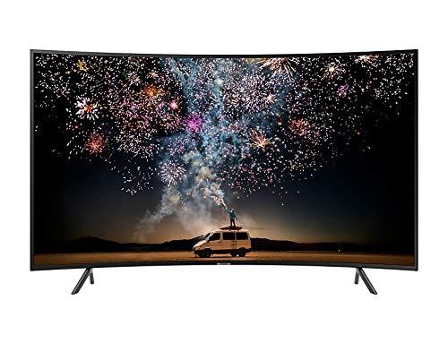 Samsung UE55RU7305 – El mejor televisor curvo con resolución 4K