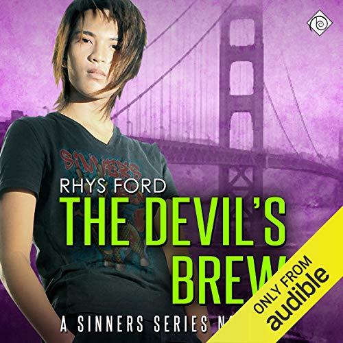 The Devil's Brew audiobook cover art