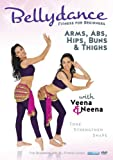 Bellydance Twins: Fitness For Beginners - Arms Abs [Edizione: Stati Uniti]...