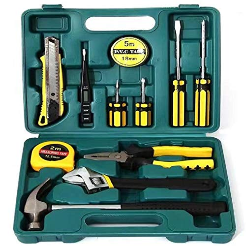 SXXMY Werkzeugkoffer Werkzeug Set Werkzeuggruppe Kondom Loading Tool Set Hardware Werkzeuge Set Pferd Stahl