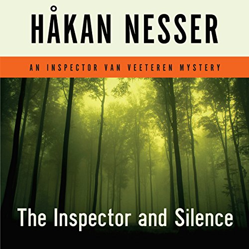 The Inspector and Silence Titelbild