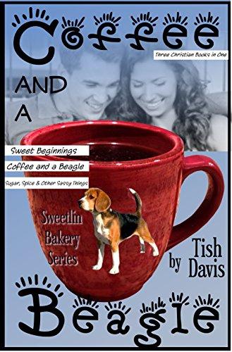 Coffee and a Beagle: Sweetlin Bakery Series Vol 1 Christian boxed set (Sweetlin Bakery Boxset)