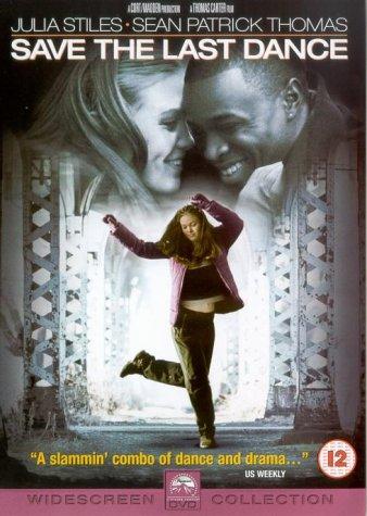 Save The Last Dance [DVD] [2001]