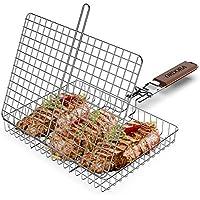 Ordora Portable Fish Grill Basket