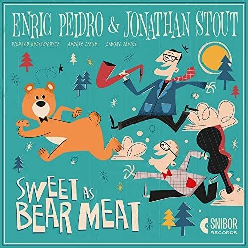 Enric Peidro & Jonathan Stout