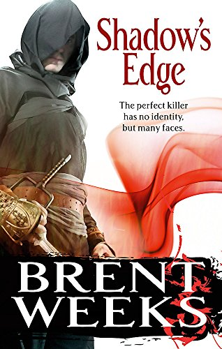 Shadow's Edge: Book 2 of the Night Angel: Night Angel Trilogy Book 2