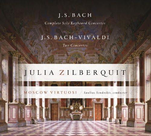 Julia Zilberquit