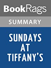 Summary & Study Guide Sundays at Tiffany's by James Patterson