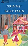 GRIMMS' FAIRY TALES (Yohan Ladder Editions 96)