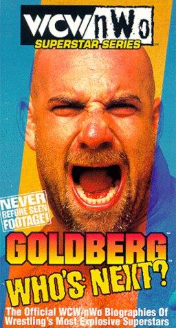 Goldberg, Who's Next? [VHS]