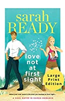 Love Not at First Sight (A Soule Mates in Romeo Romance)