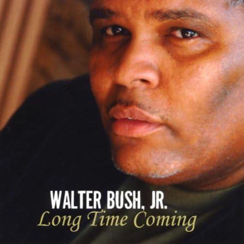 Walter Bush Jr