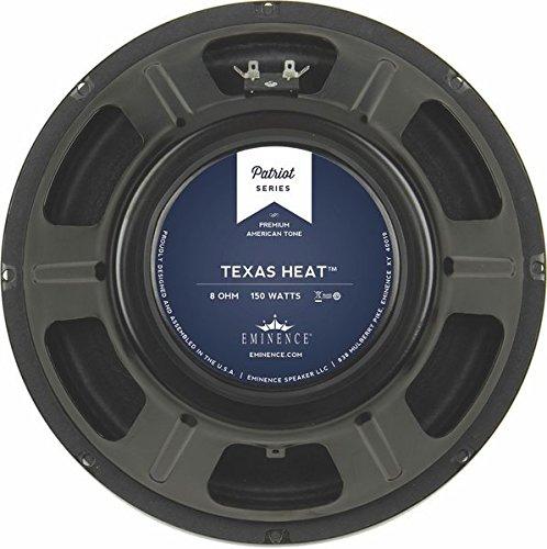 Patriot Texas Heat 12