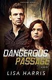 Image of Dangerous Passage: A Novel (Southern Crimes)